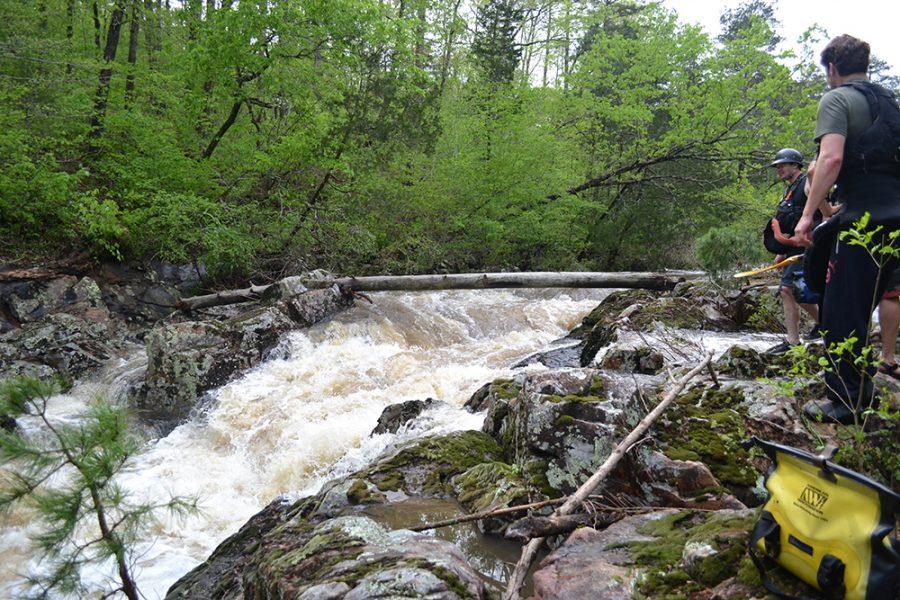 Turkey Creek Drop