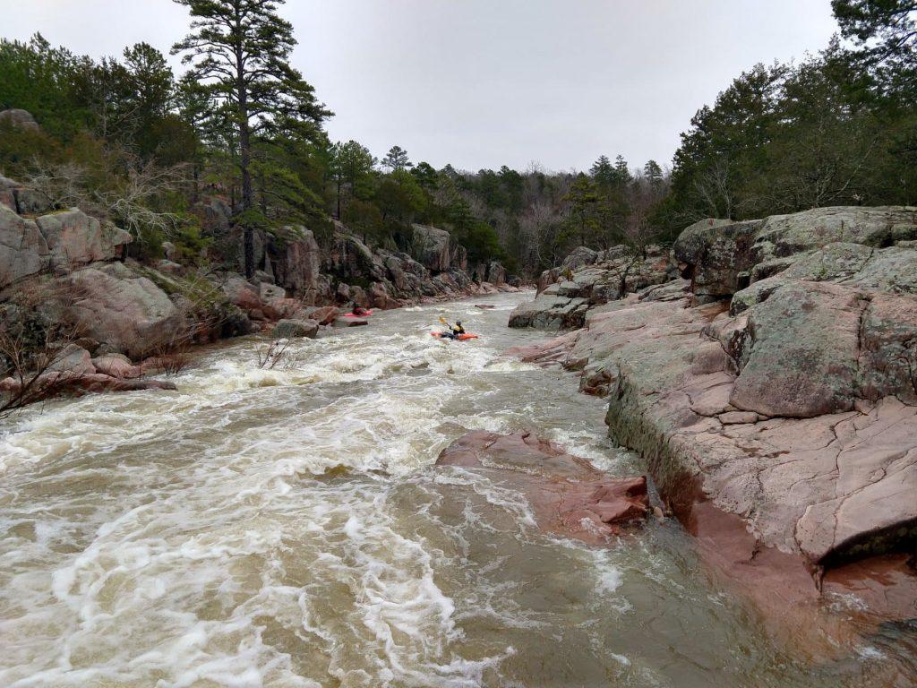 Castor River