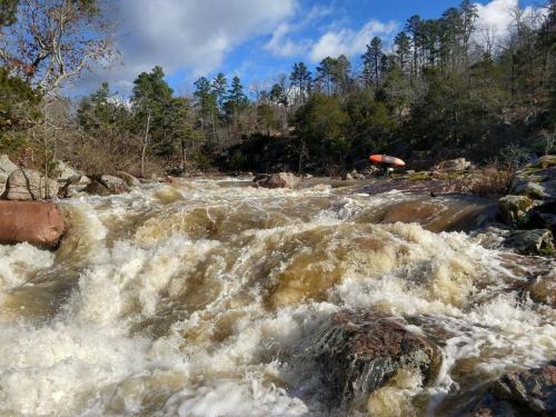 Castor River - Last Drop